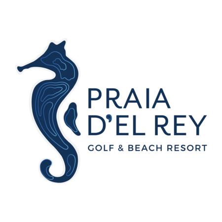 Logo of golf course named Praia d'El Rey