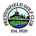 Logo of golf course named Prestonfield Golf Club