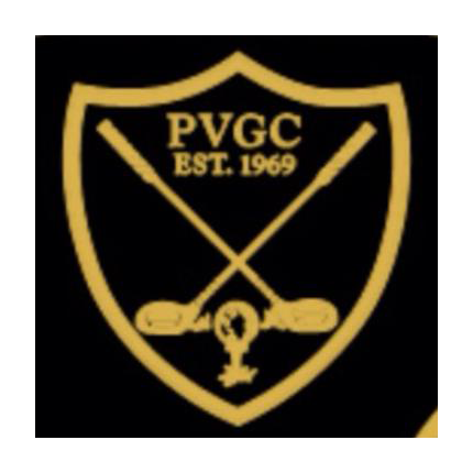 Logo of golf course named Prospect Valley Golf Club
