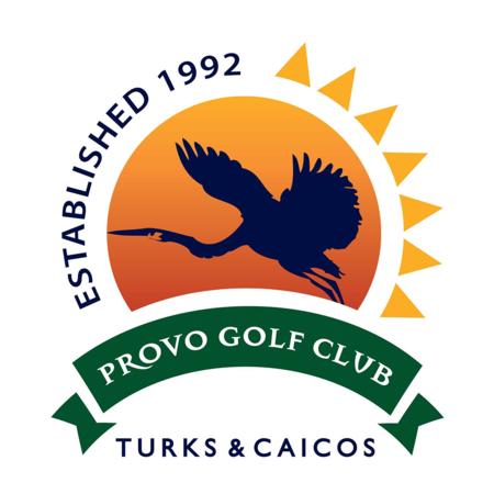 Logo of golf course named Provo Golf Club
