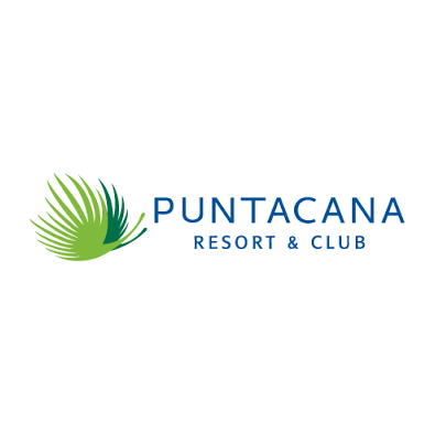 Logo of golf course named Punta Cana Resort and Club