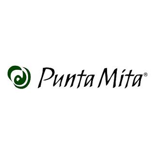 Logo of golf course named Punta Mita Club de Golf - Pacifico Course