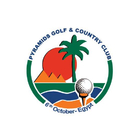 Logo of golf course named Pyramid Golf and Country Club
