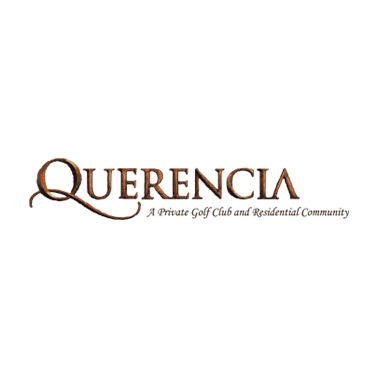 Logo of golf course named Querencia Country Club - Tom Fazio Course