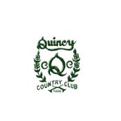 Logo of golf course named Quincy Country Club