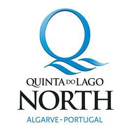 Logo of golf course named Quinta do Lago - North Course