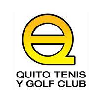 Logo of golf course named Quito Golf Club