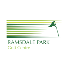 Logo of golf course named Ramsdale Park Golf Centre