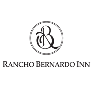 Logo of golf course named Rancho Bernardo Inn Resort