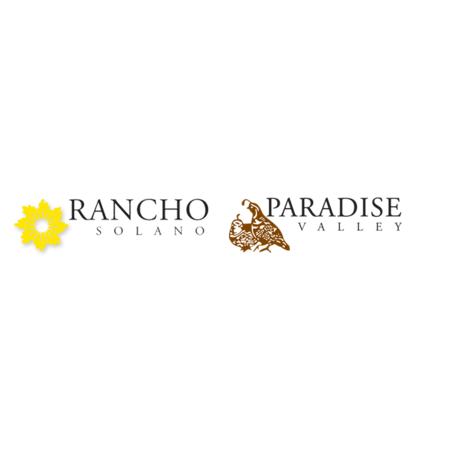 Logo of golf course named Rancho Solano Golf Course
