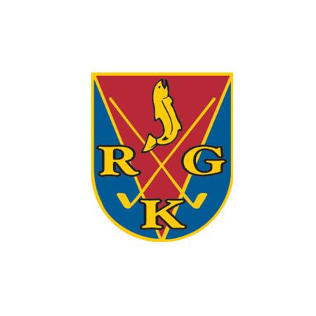 Logo of golf course named Randers Golf Club
