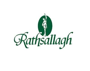 Logo of golf course named Rathsallagh Golf Club