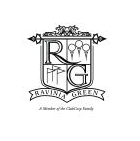 Logo of golf course named Ravinia Green Country Club