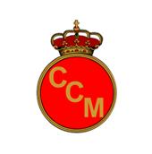 Logo of golf course named Real Club de Campo Malaga