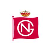 Logo of golf course named Real Sociedad de Golf de Neguri