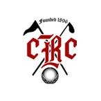 Logo of golf course named Redlands Country Club