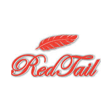 Logo of golf course named Redtail Golf Club
