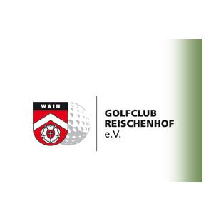 Logo of golf course named Reischenhof Golf Club
