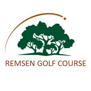 Logo of golf course named Remsen Golf Course