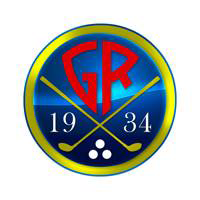 Logo of golf course named Reykjavik Golf Club