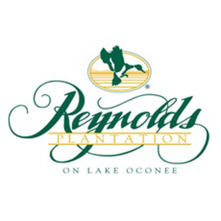 Logo of golf course named Reynolds Lake Oconee - The Preserve Course