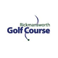 Logo of golf course named Rickmansworth Golf Course