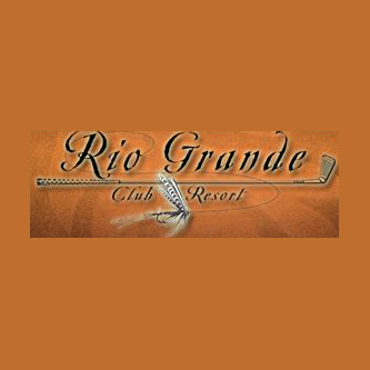 Logo of golf course named Rio Grande Club