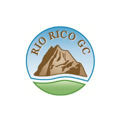 Logo of golf course named Rio Rico Golf Course