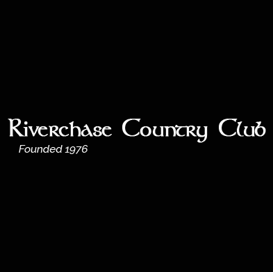 Logo of golf course named Riverchase Country Club