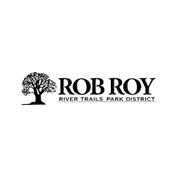 Logo of golf course named Rob Roy Golf Club