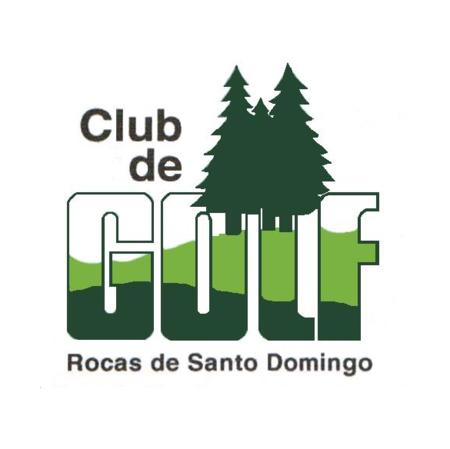 Logo of golf course named Rocas de Santo Domingo Golf Club