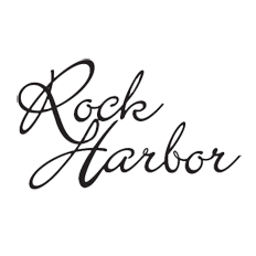 Logo of golf course named Rock Harbor Golf Course - Boulder