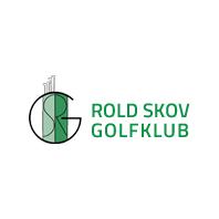 Logo of golf course named Rold Skov Golf Club