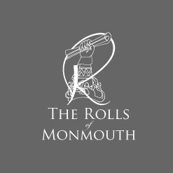 Logo of golf course named Rolls of Monmouth Golf Club