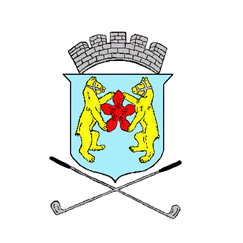 Logo of golf course named Rosehearty Golf Club