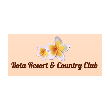 Logo of golf course named Rota Resort and Country Club