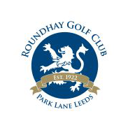 Logo of golf course named Roundhay Golf Club