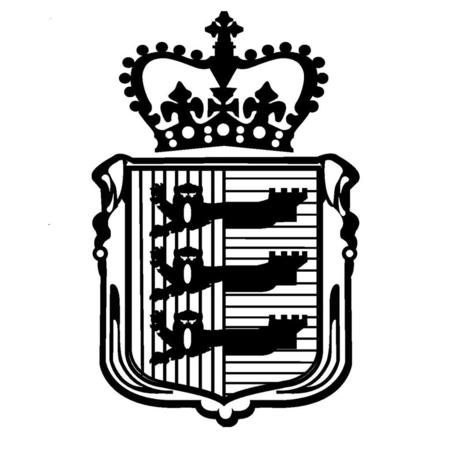 Logo of golf course named Royal Cinque Ports Golf Club