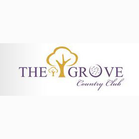 Logo of golf course named Royal Country Club of Long Grove