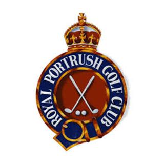 Logo of golf course named Royal Portrush Golf Club - Valley Course