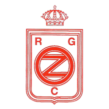 Logo of golf course named Royal Zoute Golf Club