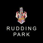 Logo of golf course named Rudding Park
