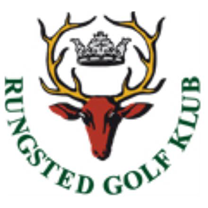 Logo of golf course named Rungsted Golf Club