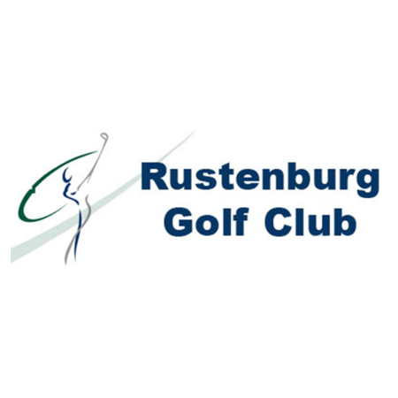 Logo of golf course named Rustenburg Golf Club