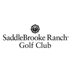 Logo of golf course named Saddlebrooke Ranch Golf Club