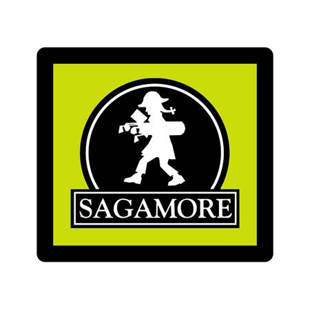 Logo of golf course named Sagamore Hampton Golf Club