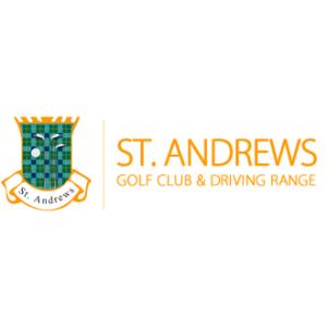 Logo of golf course named Saint Andrews Golf Club