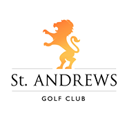 Logo of golf course named Saint Andrews Golf Course