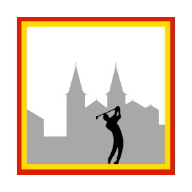 Logo of golf course named Saint Lorenz Golf and Country Club