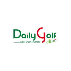 Logo of golf course named Saint Ouen L'Aumone Golf Club
